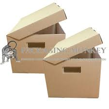 Paper filing boxes Archive 20 Filing Archivepaper A4 Storage Boxes Carry Handle With Delivery Ebay Ebay 20 Filing Archivepaper A4 Storage Boxes Carry Handle With
