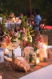 Decorating: Beach Wedding Table Setting Ideas - Beach Wedding Ideas