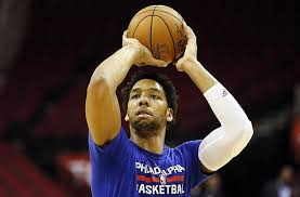 A Off Jahlil Fake Pass And Tried To Got Caught Okafor Id wwqPXg
