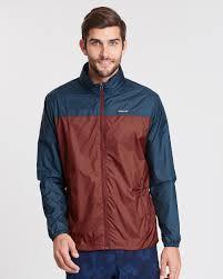 Light Variable Jacket