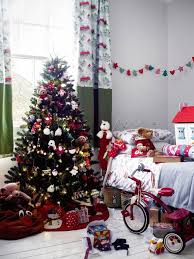 Decorations For A Room Top 40 Christmas Decorating Ideas For Kids Room Christmas