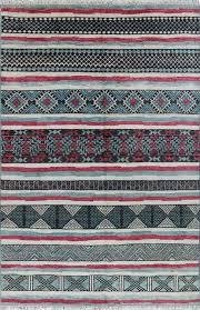 modern oriental navajo rug 6x9 mc323 southwestern area rugs by manhattan rugs