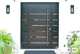 modern single door design with glass modern single door design with glass entry door designs modern