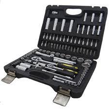 Набор инструмента <b>ЭВРИКА ER-TK4094</b> 6-гранный 94 предмета ...