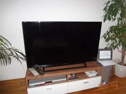 We have just bought a new Sony Bravia LCD TV for the Fine Stay apartment Living room with 40 inch