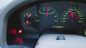 2006 Ford F 150 Check Engine Light