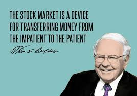 Stock Market Quotes Today Classy Warren Buffett Motivational Quotes VALUE INVESTING The Stock