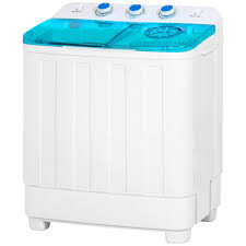 Mini Washing Machines Best Choice Products Mini Twin Tub Portable Compact Washing Machine Sp