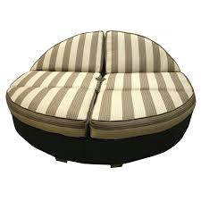 patio lounge chair cushions outdoor round double chaise chairs home decor tures cushion navy high back