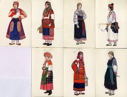 traditional russian clothing traditional clothing of the world more informations about traditional russian clothing are on this website