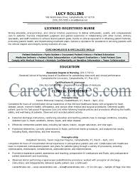 Sample Nurse Practitioner Resume Samples On Pediatric Nurse Resume