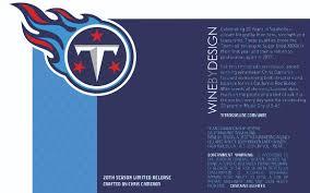 Wine By Design Titans