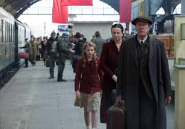 characters from the book thief emily watson on the book thief  emily watson on the book thief hitting geoffrey rush and the emily watson on the book