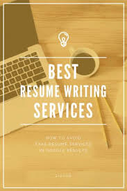 Executive Resume Writing 5 Best Resume Writing Services 2019 Usa Ca And 2 Scams To