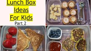 Kids Lunch Box Ideas Indian Healthy Lunch Box Recipes Quick