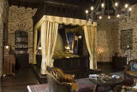 Medieval Bedroom Decor Bedroom In Castle