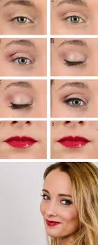 12 easy valentines day makeup tutorials for beginners