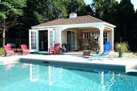 idea pool houses plans for pool house plans with bedroom small pool house plans pool houses
