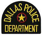 Dallas Police Organizational Chart Dallas Police Department Wikipedia