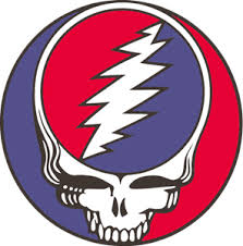 Grateful Dead Logo Vector (.AI) Free Download