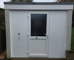 easy access to tumble dryer this garage door