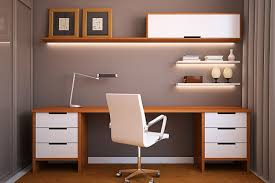 cool home office ideas mixed. Does Your Office Desk Reflect Character? Cool Home Ideas Mixed C