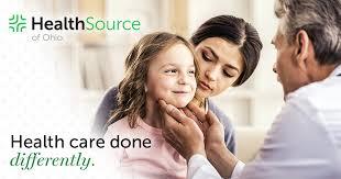 Healthsource Of Ohio Ohio Community Health Center