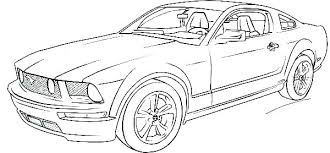 Race Cars Coloring Pages Coloring For Babies Amvame