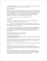 Plain Text Resume Sample Resume Text Examples A Simple Resume Example A Simple Resume Format