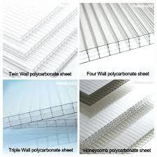 twin wall polycarbonate sheets 4 6 8 twin wall sheet twin wall polycarbonate sheets uk
