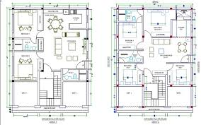 28 cad house plans autocad house drawings viewing gallery for cad