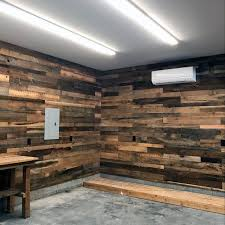 top 70 best garage wall ideas