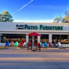 palm casual patio furniture bluffton sc