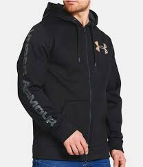 under armour 5xl. under armour storm coldgear® infrared armour® fleece caliber hoodie - rogers sporting goods 5xl t