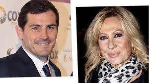 La foto en bikini de Rosa Benito que ha derretido a Iker Casillas