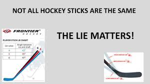 Not All Hockey Sticks Are The Same Ppt Video Online Download