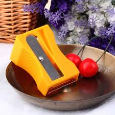 Kitchen Gadget Generic Carrot Cucumber Sharpener Peeler Kitchen Gadget Tool