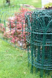 Garden Border Fence Roll