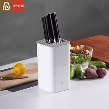 Original Youpin <b>Huohou Kitchen Knife</b> Holder Multifunctional ...
