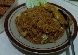 Anda bisa mencoba resep bumbu nasi goreng keliling untuk menu sore hari. Resep Nasi Goreng Jawa Sederhana Oleh Winarti Winwin Cookpad