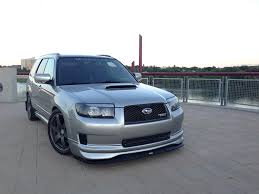 06-'08) Maximum Attack- MPS built FXT - Subaru Forester Owners Forum