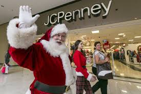 Image result for jc penney christmas season