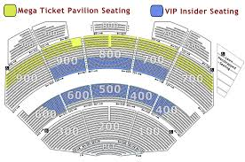 Pnc Bank Arts Center Lawn Seating Chart Riverbend Music Center Country Megaticket 2019