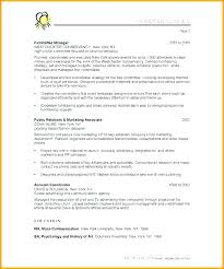 Account Planner Resumes Account Coordinator Resume Foodandme Co