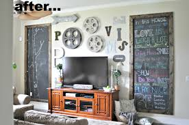 do you have a boring wall behind you tv i have rounded up 14 awesome