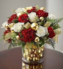 best 25 christmas floral arrangements ideas only on pinterest Christmas  Flower Designs Beautiful Christmas Flower Designs