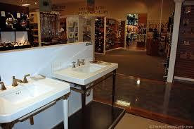 bathroom design center. Delighful Bathroom Bathroomshowroominsideexpodesigncenter In Bathroom Design Center A