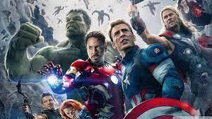 Marvel Avengers Wallpapers - Wallpaper Cave
