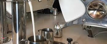 milk on tap
