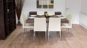 ont design ideas dark wood dining chairs large square set with glass legs in many floating table modern kitchen cherry